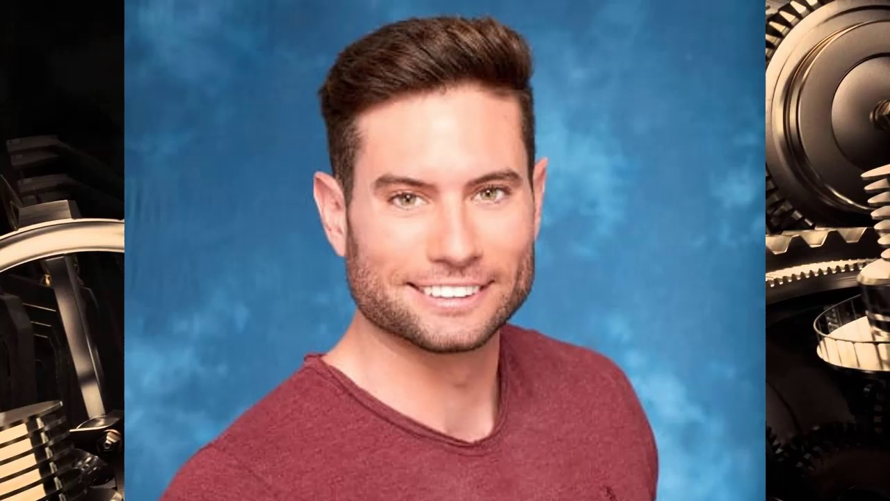 Bryce Powers The Bachelorette Contestant Under Fire For Transphobic Joke