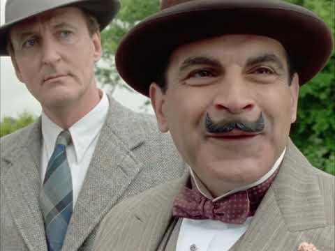 Download Agatha Christie's Poirot S06E04 - Dumb Witness [FULL EPISODE]