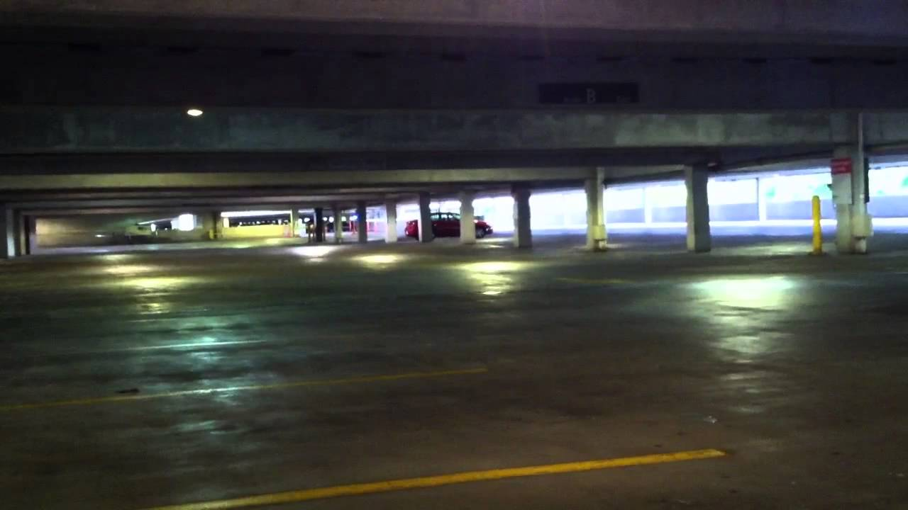 hight resolution of 1989 buick park avenue horn in parking garage