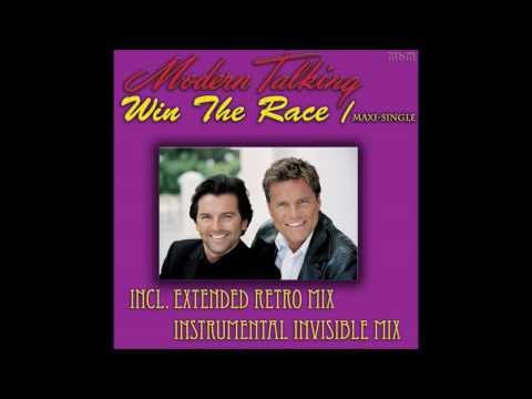 Modern Talking - Win The Race Maxi-Single (re-cut by Manaev) mp3