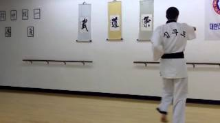 Unit-1: Taekwondo Basic Form - Martial Art Fitness Center In Rochester, Mn