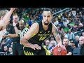 2019 Pac-12 Men's Basketball Tournament: Oregon advances to semifinals for fifth straight year...
