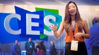 CES 2019 Roundup: Craziest Tech in Las Vegas