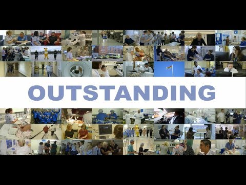 Newcastle Hospitals Celebrating Excellence
