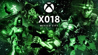 Xbox X018 Event Predictions and HYPE -  Xbox Bringing More Games and Surprises!