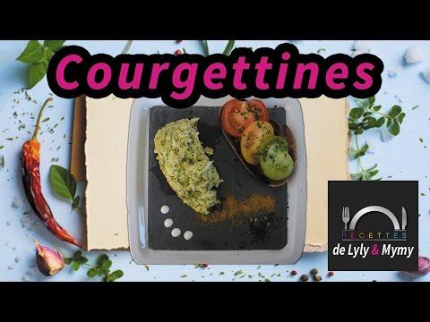 courgettines,-recette-facile-avec-l'ultra-pro-tupperware