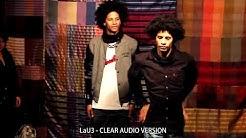 Les Twins - Edit - Ants (CLEAR AUDIO)