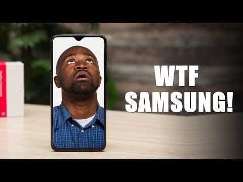 Samsung Embraced The NOTCH   TechTalkTV Introlls