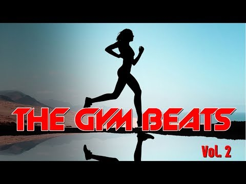 THE GYM BEATS Vol.2 (Nonstop-Megamix), BEST WORKOUT MUSIC,FITNESS,MOTIVATION,SPORTS,AEROBIC,CARDIO