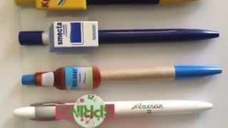 Creative Custom Mold Clip Pens(, 2015-08-05T17:43:34.000Z)