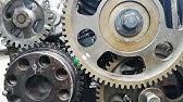 Isuzu 4HF1 Engine View - YouTube