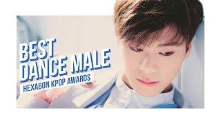 Baixar [HEXA6ON KPOP AWARDS] Best Male Dance Performance Nominees