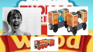 William Talks About. Thomas & Friends Wood