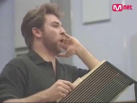 Roberto Alagna - Che gelida manina! 1995