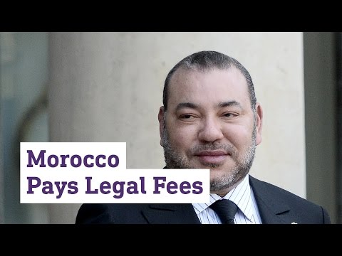 Morocco king to cover star's legal fees in rape case as protests grip country