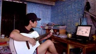 Gửi Em Người Anh Mới Quen Nguyễn Đức Cường Guitar cover