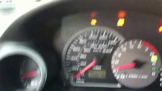 3G Mitsubishi Eclipse Traction Control Switch