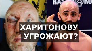 УГРОЗЫ Харитонову Яндиев дал новое интервью
