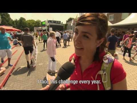 De Vierdaagse - The Walk of the World
