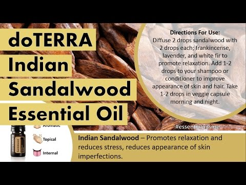 outstanding-doterra-indian-sandalwood-essential-oil-uses