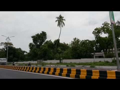 Jamshedpur new road