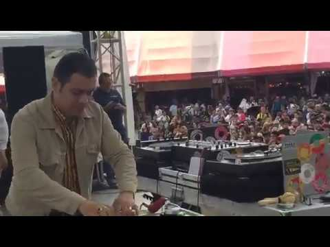 ROBBIE STUDIO SOUND SYSTEM A LIVE! (downtown mexico city 30 may 2017)