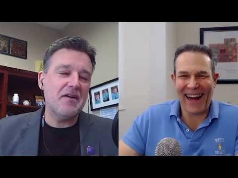 Rational Wellness Podcast 041: The Microbiota and Autoimmune Disease with Dr. David Brady