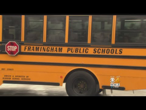 Framingham Students Left Hungry After Being Denied Lunch At School