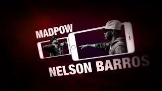 Rap Contenders 9 : Madmax vs Nelson Barros