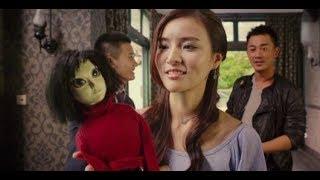 Asian Horror Movie Reviews (2013) - part 1