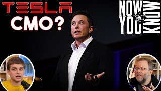 Why Tesla Needs a CMO | In Depth