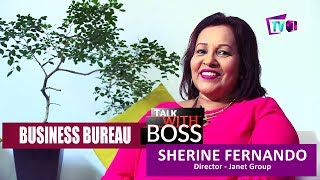 Business Bureau | Talk With Boss | Sherine Fernando | 11-02-2018 Thumbnail