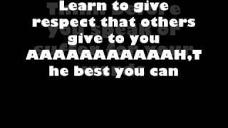 Anthrax - Caught In A Mosh (Lyrics)