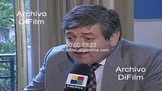 Caso Jimena Hernandez - Miguel Angel Arce Aggeo 1997