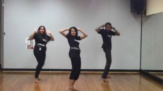 "Natya Bollywood - 2nd online workout  "" Chikni Chameli """