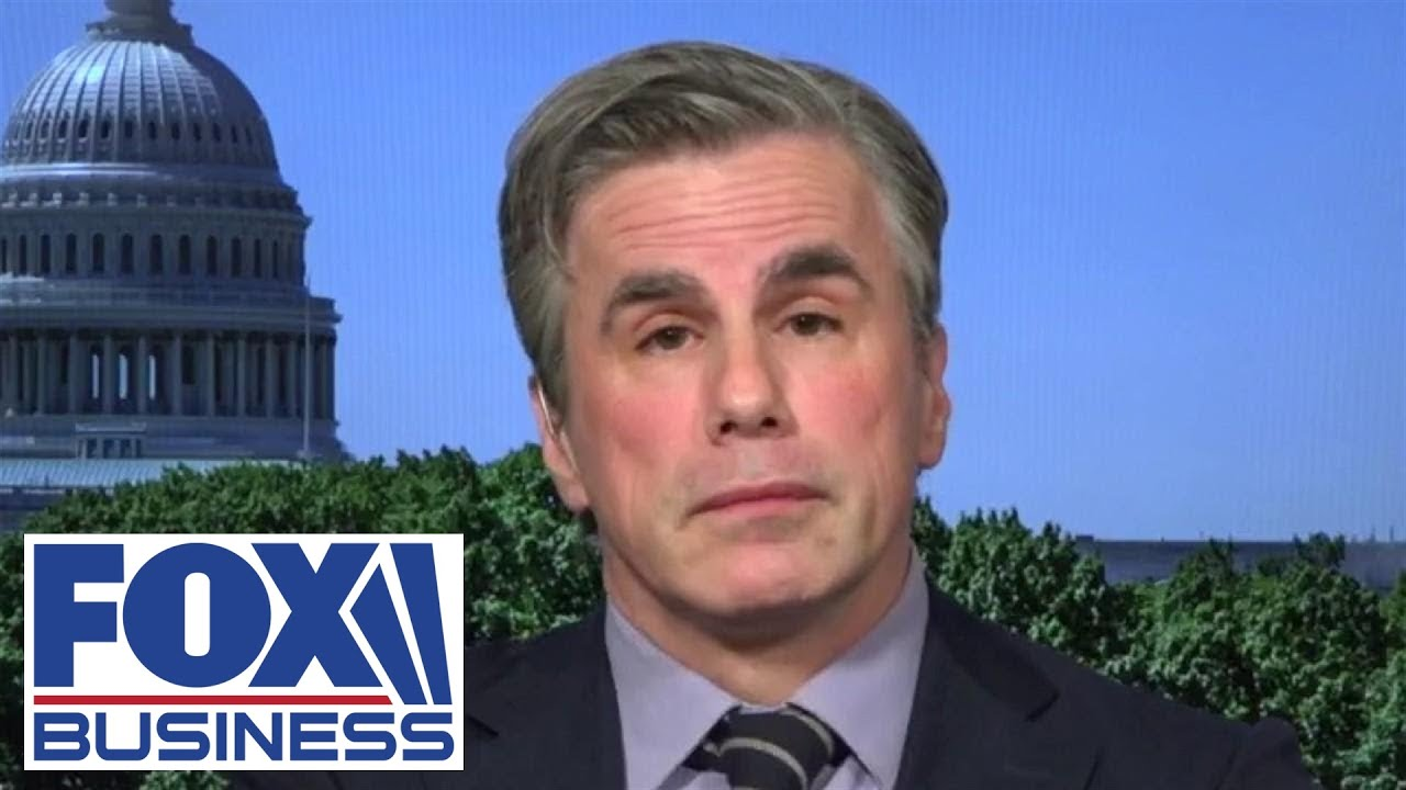 Tom Fitton on Durham probe: It's been 15 months, no action by DOJ, Congress