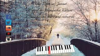 Zara sa instrumental Jannat | Himanshu Katara |
