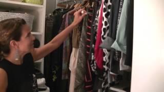 Closet Organization And Renovation