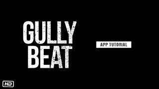 Gully Beat Tutorial   Gully Boy   Ranveer Singh   Alia Bhatt   14th February