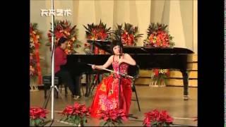 Red Plum Capriccio 红梅随想曲 Erhu(二胡)- Wang Xiao 王啸