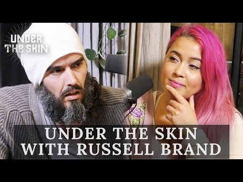 Proof Mainstream Media Wants Women To Hate Themselves!   Russell Brand
