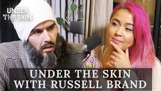 Proof Mainstream Media Wants Women To Hate Themselves! | Russell Brand