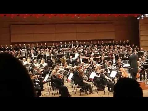 Howard Shore - The hobbit - Misty Mountains/Over Hill