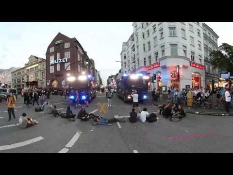 360-Grad-Video: Demonstrationen und