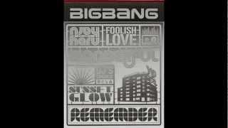 BIGBANG - 9. Lies [REMIX]