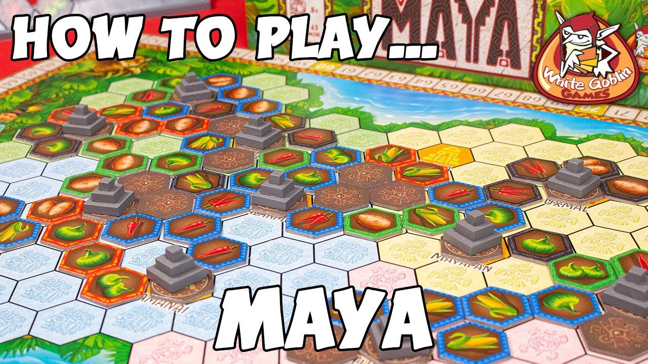How To Play Maya