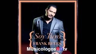 Frank Reyes - Del Amor Al Odio (Audio Original) 2012