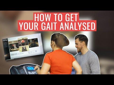 How To Get Your Running Gait Analysed   Running Gait Analysis