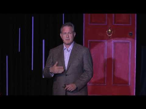 Sugar -- the elephant in the kitchen: Robert Lustig at TEDxBermuda 2013