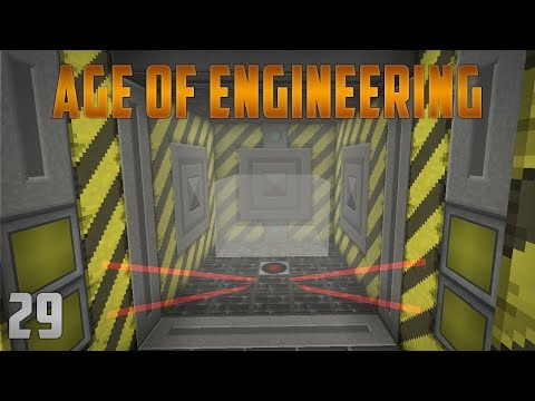 Age of Engineering EP29 Wither Farm